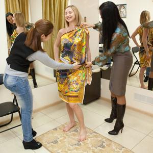 Ателье по пошиву одежды Заполярного