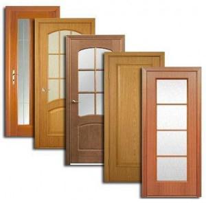 Двери, дверные блоки Заполярного