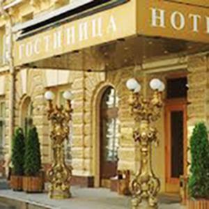 Гостиницы Заполярного