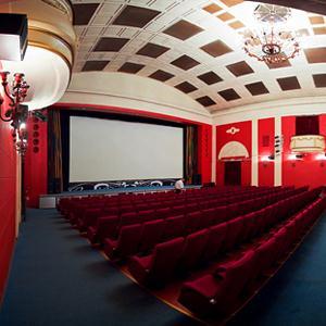 Кинотеатры Заполярного