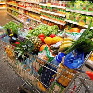 Магазины продуктов Заполярного