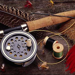 Охотничьи и рыболовные магазины Заполярного