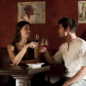 Рестораны, кафе, бары Заполярного