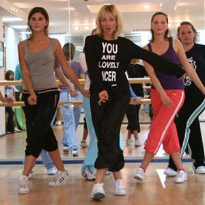 Школы танцев Заполярного