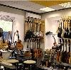 Музыкальные магазины в Заполярном