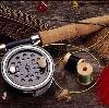Охотничьи и рыболовные магазины в Заполярном