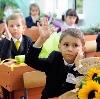 Школы в Заполярном