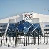 Спортивные комплексы в Заполярном