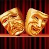 Театры в Заполярном