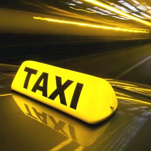 Такси Заполярного
