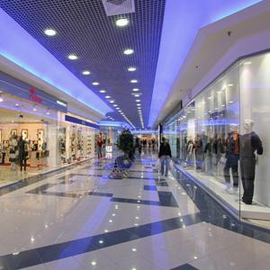 Торговые центры Заполярного