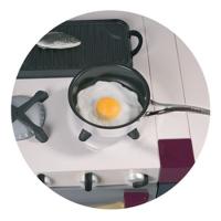 Бильярдный клуб Мигреса - иконка «кухня» в Заполярном