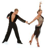 Школа социальных танцев Hola - иконка «танцы» в Заполярном